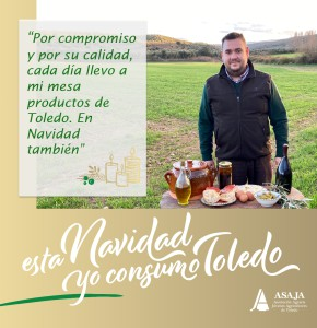 Asaja Consumo Toledo 1